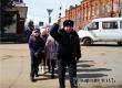 Аткарским школьникам на практике показали «дорожные ловушки» по пути домой