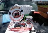 Под Аткарском проходят автогонки внедорожников «Чигонак-2017»