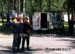 200 отдыхающих в детском лагере под Аткарском эвакуировали при «пожаре»