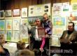 43 художника поучаствовали в выставке «Храмы Аткарска»