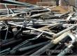 В Аткарске борются с похитителями и нелегальными приемщиками металла