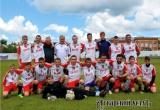 Футбольный сезон-2017 в Аткарске начался с победы «Локомотива»
