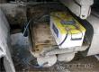 С автомобиля МАЗ в Аткарске сняли аккумуляторные батареи