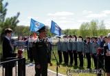 Память умерших в госпиталях Аткарска воинов почтили на Старом кладбище