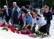 Аткарчане почтили память павших в войне минутой молчания