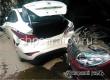 В Саратове водитель-неадекват разделся догола и скрылся с места ДТП