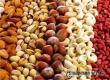 Замена мяса орехами раз в неделю увеличит продолжительность жизни