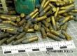 У аткарчанки изъяли 650 патронов от оружия