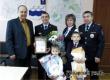 Семью аткарского полицейского признали самой спортивной в регионе