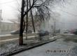 МЧС предупреждает о дожде, мокром снеге и усилении ветра