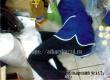 Полиция Аткарска усмирила неадекватную продавщицу