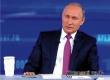 Путин обратил внимание регионов на низкие зарплаты педагогов