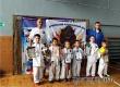 Аткарчане успешно выступили на бойцовском турнире в Красном Куте