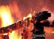 В Саратове пожар в сарае унес жизнь 7-летнего ребенка