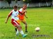 Футбольное первенство в Аткарске началось с побед лидеров