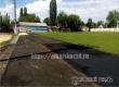 На стадионе Аткарска появились беговые дорожки и изумрудный газон