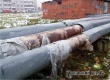 В Саратове бомж погиб в споре за спальное место на теплотрассе
