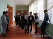 Молодежные активисты провели в Аткарске игру «Территория независимости»