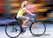 Ученые предлагают лечить мигрень с помощью велосипеда