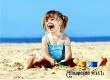 Медики предупреждают: детский загар говорит не о здоровье, а о проблемах