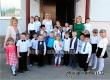 Фея и Лето поздравили малышей с Днем защиты детей в Аткарском ЗАГС