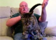 Самого старого кота на планете усыпили в возрасте 32 лет