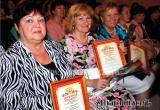 В Аткарске поздравили медиков с профессиональным праздником