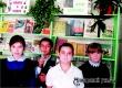 На экочасе в Петрово школьники узнали, что делают из деревьев