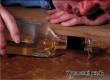 В регионе от отравления алкоголем в 2017 году погибли 169 человек
