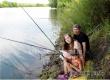 Фестиваль рыбной ловли в Аткарске состоится несмотря на жару