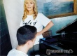 Валерия выступит на Первом канале дуэтом с сыном Арсением