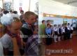 В Тургенево оригинально отметили 15-летие «Юной России»