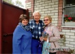 Аткарские соцработники поздравили с праздником заслуженного учителя