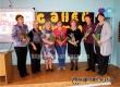 Учителей в Белгазе поздравили концертом и инсценировками
