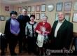 Партия «Единая Россия» поздравила старейшего учителя Аткарска