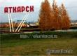 Аткарск в октябре: депрессивно-оптимистичная фотозарисовка «АУ»