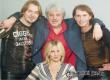 В ноябре в Аткарске выступит с концертом группа «Доктор шлягер»