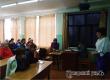 В Барановке родителям напомнили о важности микроклимата в семье