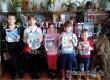 В Детской библиотеке ребятам поведали о необычных традициях НГ