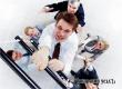 Повышение на работе способно стать фактором ухудшения здоровья