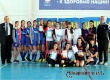 Команда девушек «Дружба» стала победителем январского турнира