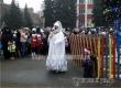В Аткарске на площади Звезд прошла главная городская елка для детей