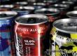 С сегодняшнего дня алкогольные энергетики в РФ попали под запрет