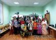 Ребят из класса инклюзивного образования поздравили с Новым годом
