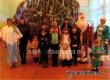 В Кочетовском СДК ребятам подарили задорный новогодний праздник