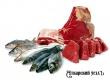 В потребительскую корзину россиян добавят мяса с рыбой – минтруд