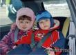 В Аткарске три дня будут следить за перевозкой детей в автомобилях