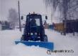 На очистку дорог от снега в селах Аткарского района потратят 1,5 млн