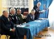 Президиум Совета ветеранов в Языковке встретился с педагогами и учениками