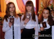 Виктор Елин торжественно вручил паспорта трем юным аткарчанкам